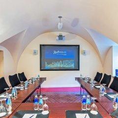 Radisson Blu Royal Astorija Hotel Вильнюс фото 15