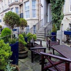 Отель Victorian House Великобритания, Глазго - отзывы, цены и фото номеров - забронировать отель Victorian House онлайн фото 7