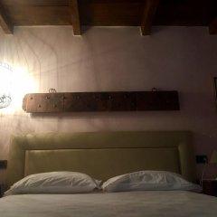 Отель Locanda Osteria Marascia Италия, Калольциокорте - отзывы, цены и фото номеров - забронировать отель Locanda Osteria Marascia онлайн комната для гостей