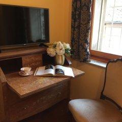 Отель Circo Massimo Exclusive Suite удобства в номере