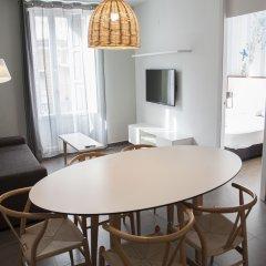 Отель Flats Friends Soho Suites комната для гостей