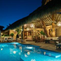Отель Villa El Ensueño by La Casa Que Canta бассейн фото 3