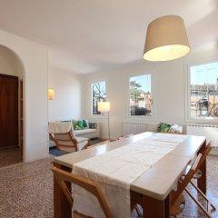 Апартаменты City Apartments - Residence Pozzo Terrace Венеция питание фото 2