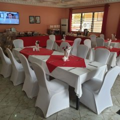 Metzy Residence Hotel in Kololi, Gambia from 71$, photos, reviews - zenhotels.com event-facility