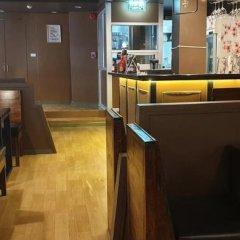 Vinary Hotel Бангкок ресторан фото 3