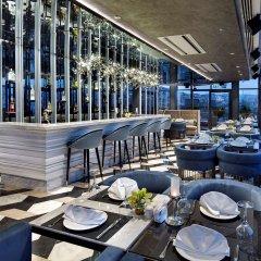DoubleTree by Hilton Hotel Istanbul - Piyalepasa Турция, Стамбул - 3 отзыва об отеле, цены и фото номеров - забронировать отель DoubleTree by Hilton Hotel Istanbul - Piyalepasa онлайн питание
