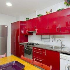 Отель Apartamento Paseo del Prado II Мадрид в номере