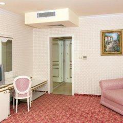 Planeta Hotel & Aqua Park удобства в номере фото 2