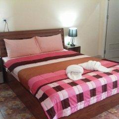 Отель Kantiang Guesthouse Ланта комната для гостей фото 4