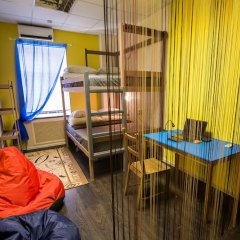 Хостел Kolobok удобства в номере фото 2