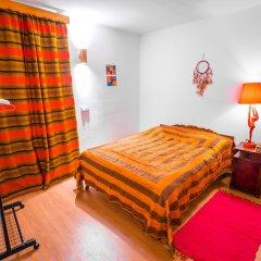 Zgarbi Hostel комната для гостей фото 2