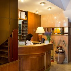 Отель Ambienthotels Peru Италия, Римини - 2 отзыва об отеле, цены и фото номеров - забронировать отель Ambienthotels Peru онлайн интерьер отеля фото 2