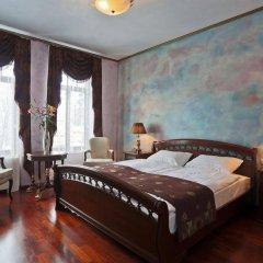 Отель Rubezahl-Marienbad комната для гостей фото 4