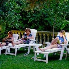 Отель OLIVA Будва детские мероприятия фото 2