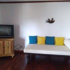 Отель Baan Hin Sai Resort & Spa комната для гостей фото 3