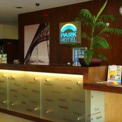 Park Hotel Porto Gaia Вила-Нова-ди-Гая интерьер отеля фото 2