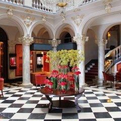 Отель The Ritz-Carlton, Hotel de la Paix, Geneva Швейцария, Женева - отзывы, цены и фото номеров - забронировать отель The Ritz-Carlton, Hotel de la Paix, Geneva онлайн интерьер отеля фото 3