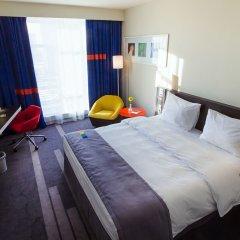 Гостиница Park Inn By Radisson Astana Казахстан, Нур-Султан - отзывы, цены и фото номеров - забронировать гостиницу Park Inn By Radisson Astana онлайн комната для гостей фото 4