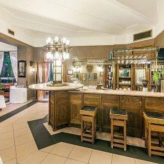 Villa Voyta Hotel & Restaurant Прага гостиничный бар фото 2