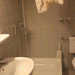 Отель Appartment München Isartor Мюнхен ванная