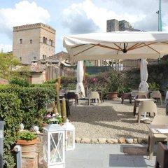 Отель Locanda La Mandragola Италия, Сан-Джиминьяно - отзывы, цены и фото номеров - забронировать отель Locanda La Mandragola онлайн питание фото 3