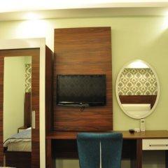 Отель Madi Otel Izmir удобства в номере