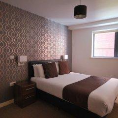 Апартаменты Atana Apartments комната для гостей фото 4