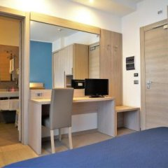 Отель Primavera Club Санта-Мария-дель-Чедро удобства в номере фото 2