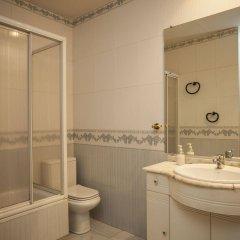 Отель Hostal Armesto ванная фото 2