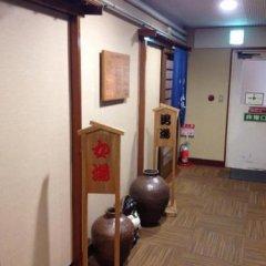 Awajishima Kaijo Hotel Минамиавадзи интерьер отеля