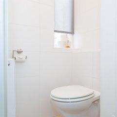 Отель Royal Resort Apartments Blattgasse Австрия, Вена - 1 отзыв об отеле, цены и фото номеров - забронировать отель Royal Resort Apartments Blattgasse онлайн ванная