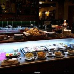 Отель Wellness Hotel Ida Чехия, Франтишкови-Лазне - отзывы, цены и фото номеров - забронировать отель Wellness Hotel Ida онлайн питание фото 2