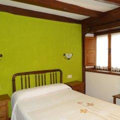 Отель Las Rocas de Brez сейф в номере