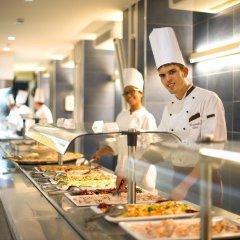 Отель VOI Floriana Resort Симери-Крики питание
