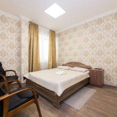 Отель Dynasty Москва комната для гостей фото 5
