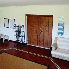 Отель Buddha Peaceful Oasis удобства в номере