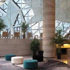Отель Ascott Raffles City Beijing Китай, Пекин - отзывы, цены и фото номеров - забронировать отель Ascott Raffles City Beijing онлайн спа