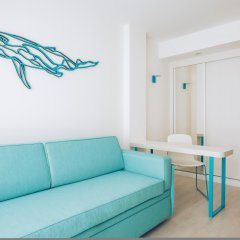 Отель Iberostar Alcudia Park комната для гостей фото 2