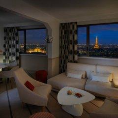 Отель Hyatt Regency Paris Etoile Франция, Париж - 11 отзывов об отеле, цены и фото номеров - забронировать отель Hyatt Regency Paris Etoile онлайн гостиничный бар