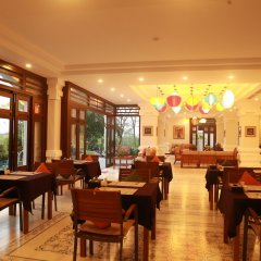 Отель Hoi An Odyssey Hotel Вьетнам, Хойан - 1 отзыв об отеле, цены и фото номеров - забронировать отель Hoi An Odyssey Hotel онлайн питание фото 3