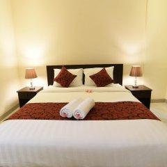 Tom's Inn Pecatu in Bali, Indonesia from 23$, photos, reviews - zenhotels.com guestroom