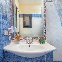 Atrium Hotel ванная фото 2