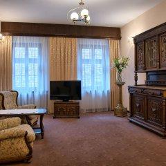 Hotel Dwór Polski комната для гостей фото 3