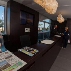 Отель Serge Blanco Thalasso & Spa Франция, Хендее - отзывы, цены и фото номеров - забронировать отель Serge Blanco Thalasso & Spa онлайн фото 3