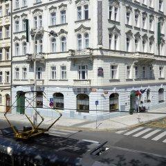 Отель Best Western City Hotel Moran Чехия, Прага - - забронировать отель Best Western City Hotel Moran, цены и фото номеров фото 5