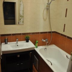 Garden Hostel ванная