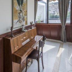 Отель Копала Рике в номере