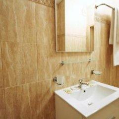 Отель Seven Seasons Hotel Болгария, Банско - отзывы, цены и фото номеров - забронировать отель Seven Seasons Hotel онлайн ванная фото 2