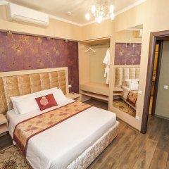 Гостиница Grace Arli комната для гостей фото 5