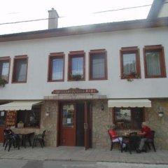 Отель Guest house Lily Болгария, Ардино - отзывы, цены и фото номеров - забронировать отель Guest house Lily онлайн вид на фасад